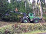 Lauer ALS 1200 Лесной трактор