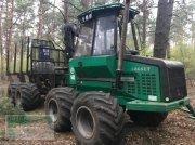 Logset Forwarder 5F Лесной трактор