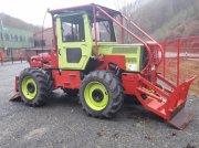 Mercedes-Benz MB-Trac 800 Лесной трактор