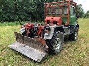 Forstschlepper типа Mercedes-Benz Unimog 406, Gebrauchtmaschine в Murrhardt