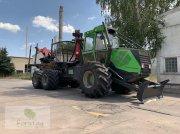 Noe 210 / 160 wie WELTE HSM Epsilon X140 Fahrfunk Klemmbank Erstbesitz Ciągniki leśne