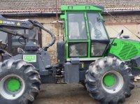 Noe NF160 4R Лесной трактор