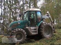 Pfanzelt PM 2380 4F Ciągniki leśne