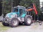 Forstschlepper des Typs Pfanzelt PM TRAC 2355 in Erndtebrück-Womelsdo