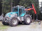 Pfanzelt PM TRAC 2355 erdészeti vontató