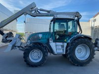Pfanzelt PM-Trac Tractor Forestal