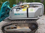 Pflanzelt Moritz FR 50 Лесной трактор