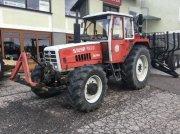 Steyr 8120 Лесной трактор