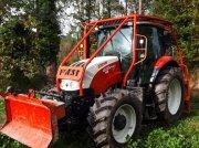 Steyr CVT 4130 Лесной трактор