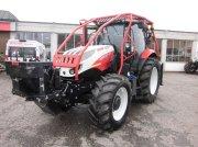 Steyr Profi 4145 Лесной трактор