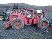 Timberjack 209 D Forstschlepper