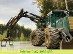 Forstschlepper типа Timberjack 360C Loglift121 Fahrfunk в March