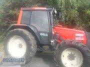 Valtra 6400 Лесной трактор