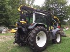Forstschlepper des Typs Valtra 6550 HiTech in Stolzenau