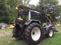 Valtra 6550 HiTech Лесной трактор