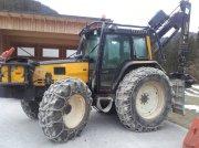 Valtra 6600 Лесной трактор