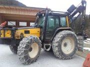 Valtra 6600 Forstschlepper