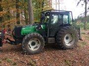 Valtra 8050 Лесной трактор
