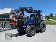Forstschlepper des Typs Valtra T 174e Direct, Neumaschine in Markt Hartmannsdorf