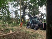 Forstschlepper typu Valtra T174 Harvester, Neumaschine w Hutthurm