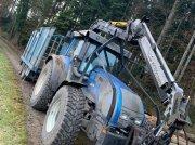 Valtra T190 Ciągniki leśne