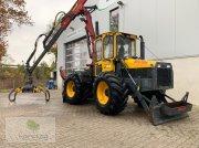 Welte 130 wie NOE NFB HSM neue Reifen neuer Service Лесной трактор