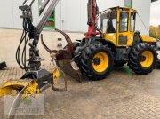 Welte 130 wie NOE NFB HSM neue Reifen neuer Service erdészeti vontató