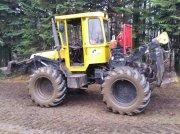 Welte ES 70 Jubitrac B Лесной трактор