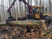 Welte W 100/5 L Лесной трактор
