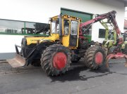 Welte W 115 Лесной трактор