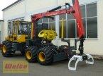 Forstschlepper des Typs Welte W 130 K in Umkirch