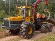 Welte W 130 K Лесной трактор