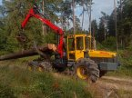 Forstschlepper des Typs Welte W 130 K в Argenthal