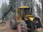 Welte W 150 Forstschlepper
