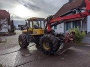Welte W 230 Лесной трактор