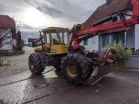 Welte W 230 Tracteur forestier