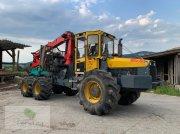 Forstschlepper des Typs Welte W130K Klemmbank Rungen Fahrfunk Epsilon 100, Gebrauchtmaschine in March