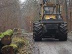 Forstschlepper типа Welte W150 в Warstein