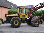 Welte W170, Loglift, Klemmbank, 40 Km/h Лесной трактор