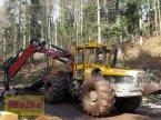Forstschlepper des Typs Welte W180 в Umkirch