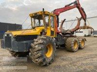 Welte W210 Kombimaschine Forstschlepper