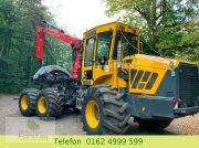 Forstschlepper типа Welte W210 X140 6 Rad Kombi wie NOE HSM, Gebrauchtmaschine в March