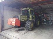 Werner WF Trac 1100 Лесной трактор