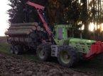 Forstschlepper des Typs Werner WF Trac 1500 в Theilenhofen