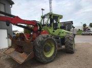 Werner WF Trac 1700 Vehicul transport forestier