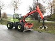 Werner WF-TRAC 1840 Lesný traktor