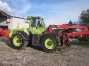 WF Trac 1700 Vehicul transport forestier