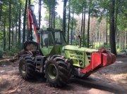 Forstschlepper des Typs WF Trac 1700, Gebrauchtmaschine in Goldbach