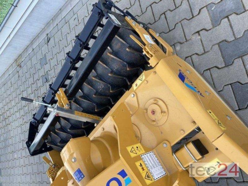 Fräse des Typs Alpego BD2-160, Vorführmaschine in Gundersheim (Bild 3)