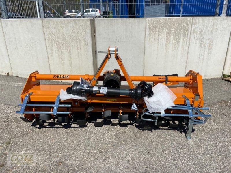 Fräse des Typs Berti URANO205, Neumaschine in Schwabach Wolkersdorf (Bild 1)